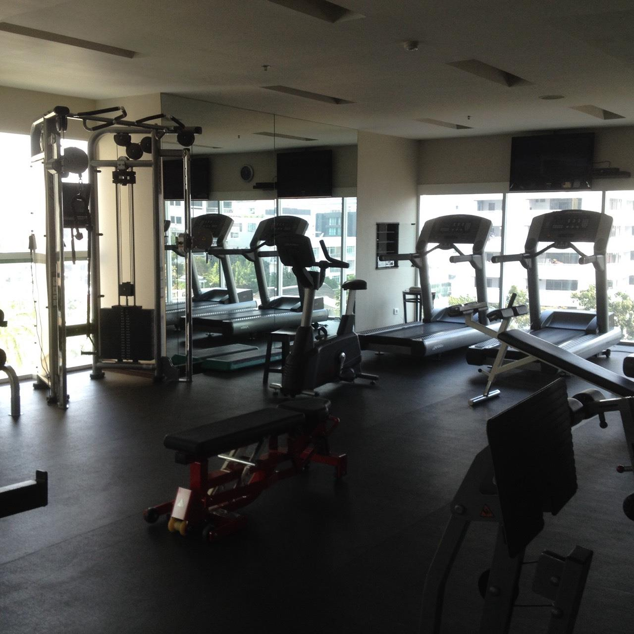 Shambhala Realty Agency's Oleander Condo Condominium for Sale in Asok 7