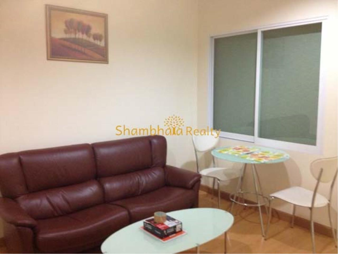 Shambhala Realty Agency's Life @Sukhumvit 65 Condominium for Rent in Sukhumvit 65 9