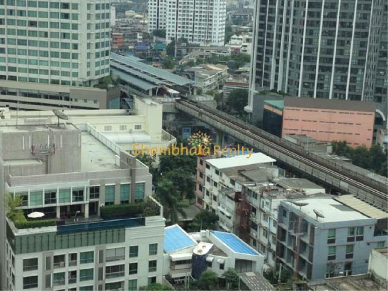 Shambhala Realty Agency's Life @Sukhumvit 65 Condominium for Rent in Sukhumvit 65 4