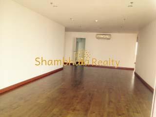 Shambhala Realty Agency's The Master Centrium Big Condo 1