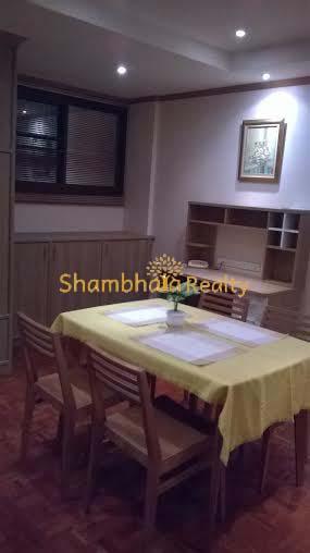 Shambhala Realty Agency's Prasamrnmit Condo At Asok 6