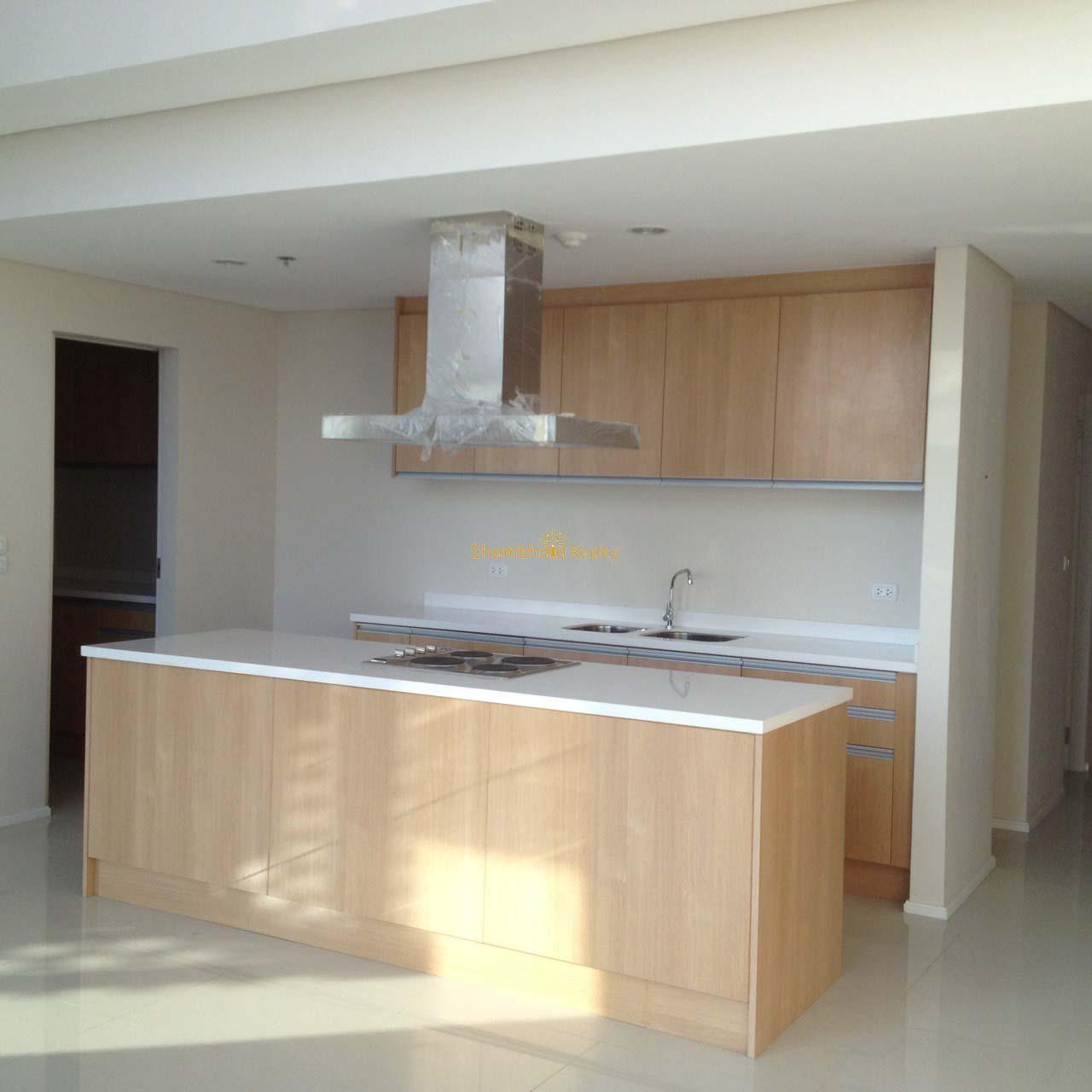 Shambhala Realty Agency's Big Villa Asok Penthouse Duplex  4