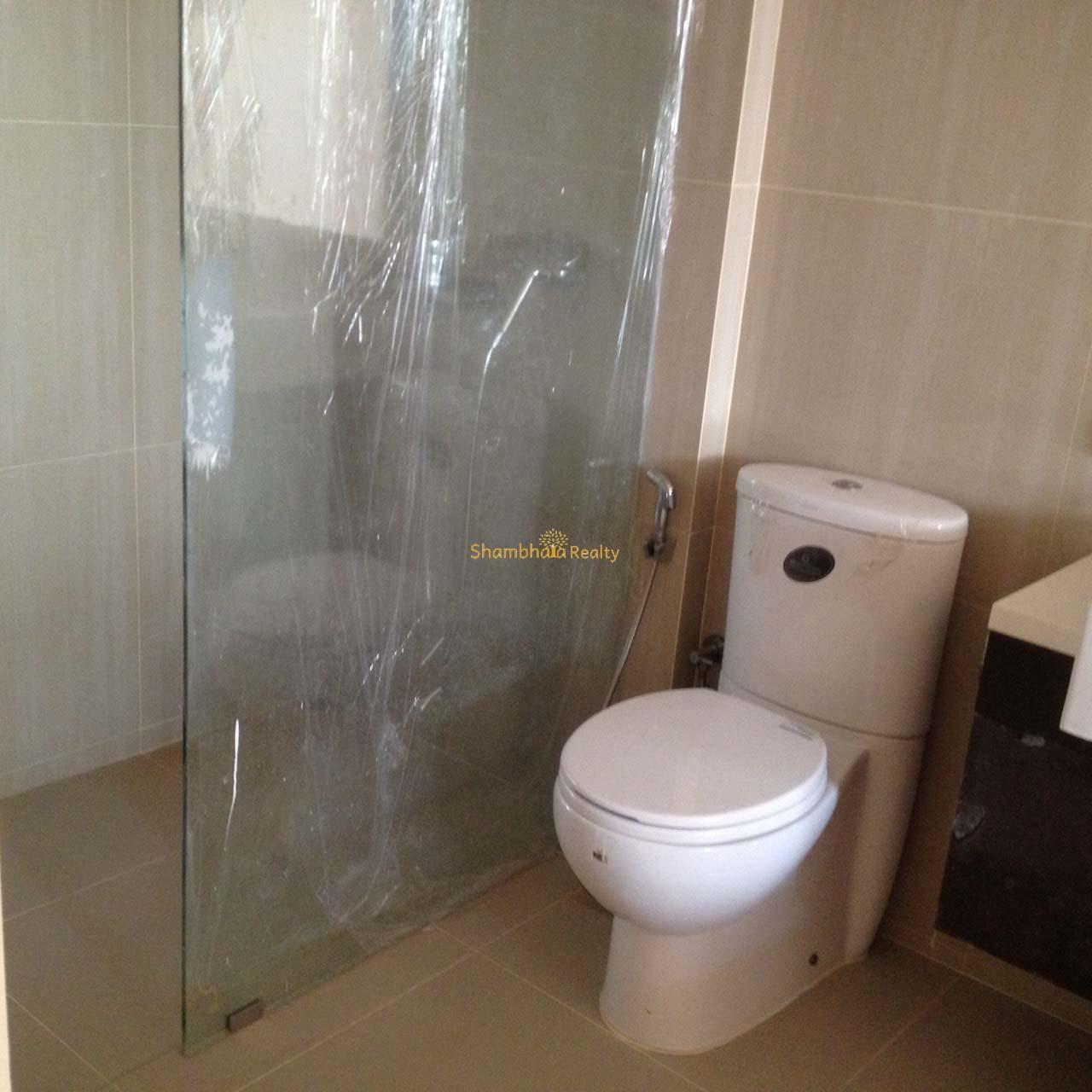 Shambhala Realty Agency's Big Villa Asok Penthouse Duplex  8