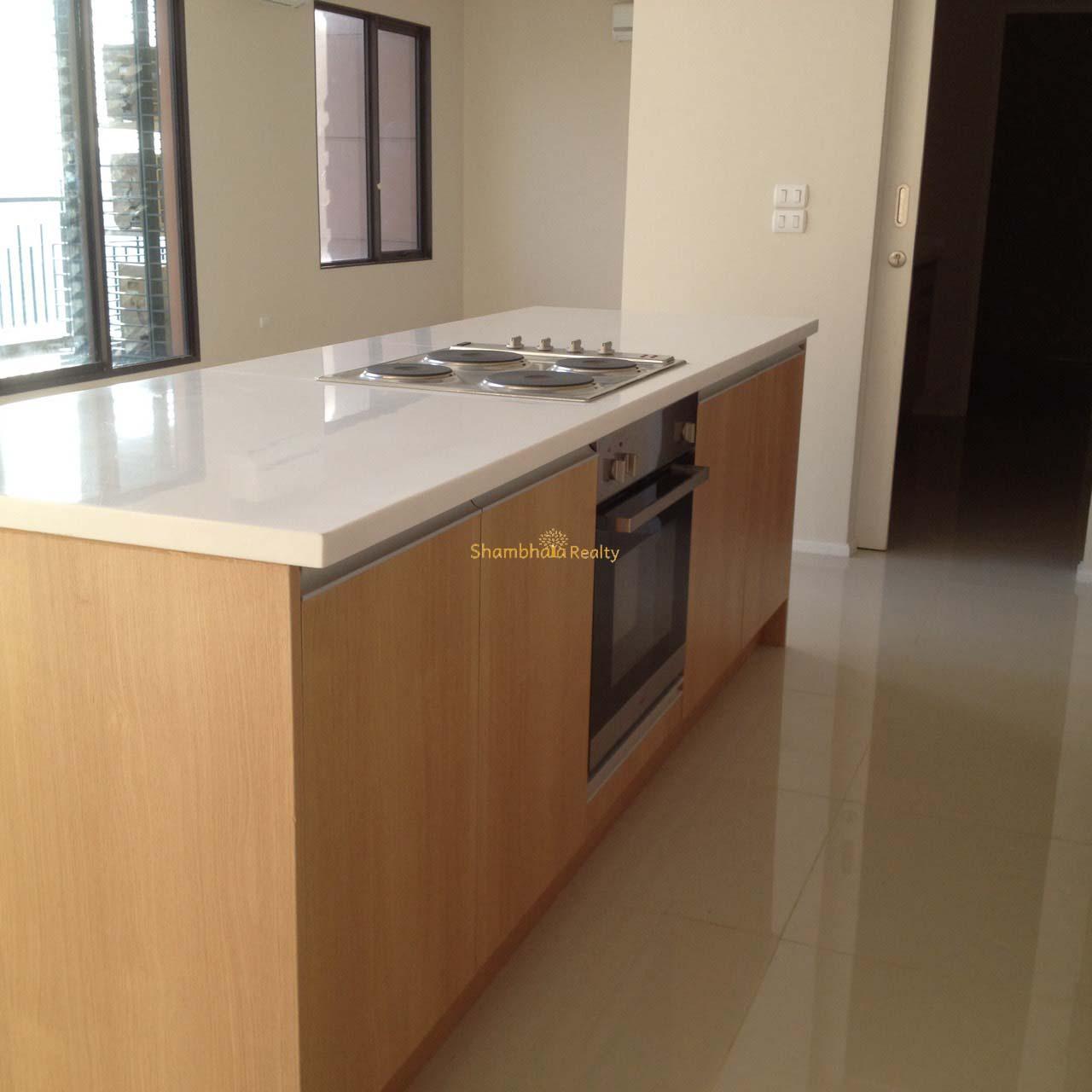 Shambhala Realty Agency's Big Villa Asok Penthouse Duplex  10
