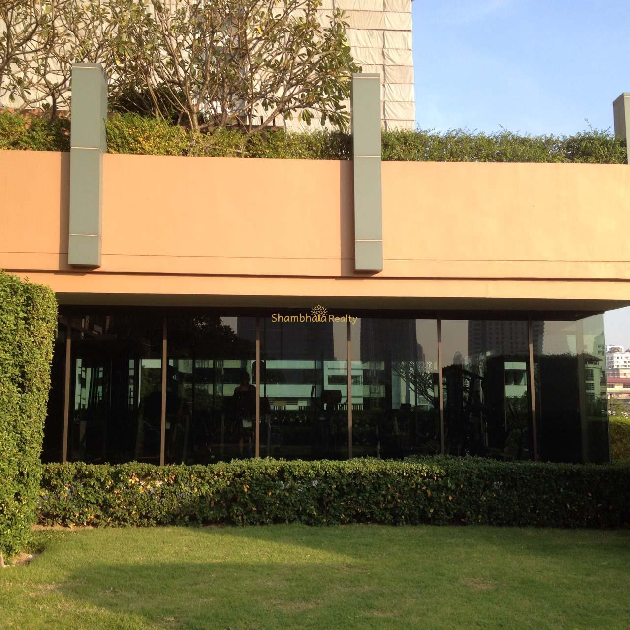 Shambhala Realty Agency's Big Villa Asok Penthouse Duplex  19