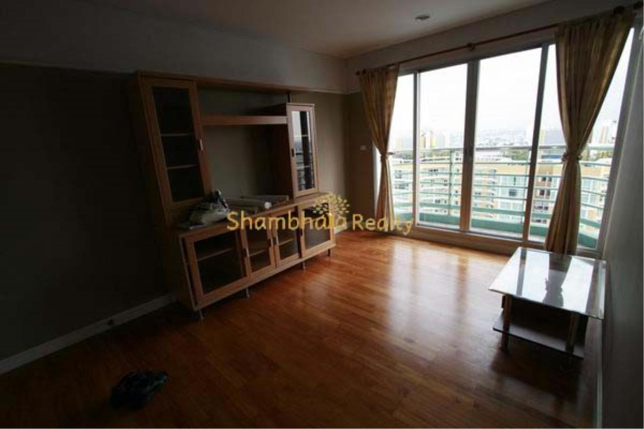 Shambhala Realty Agency's LPN Watercliff Condo Condominium for Sale/Rent in Rama3 3
