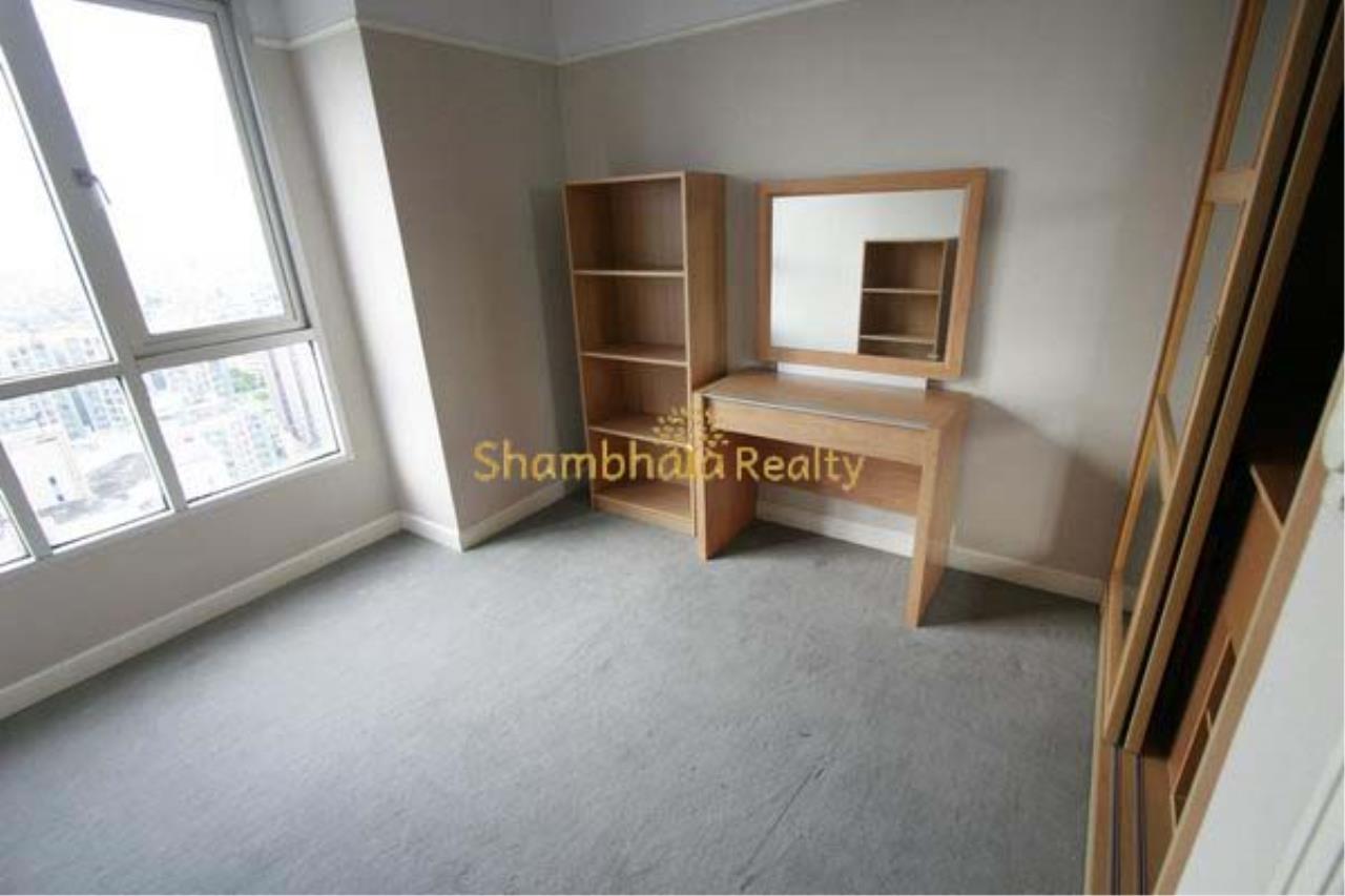 Shambhala Realty Agency's LPN Watercliff Condo Condominium for Sale/Rent in Rama3 5