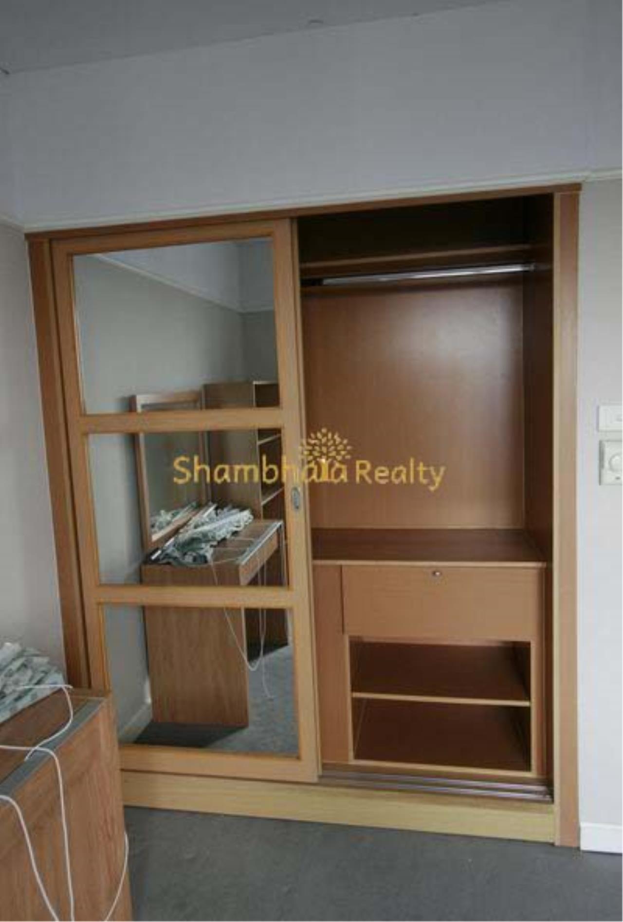 Shambhala Realty Agency's LPN Watercliff Condo Condominium for Sale/Rent in Rama3 2