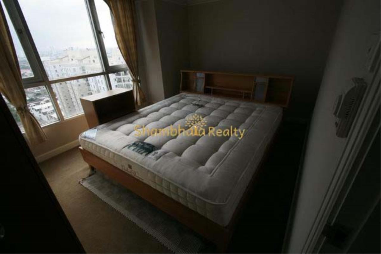 Shambhala Realty Agency's LPN Watercliff Condo Condominium for Sale/Rent in Rama3 1