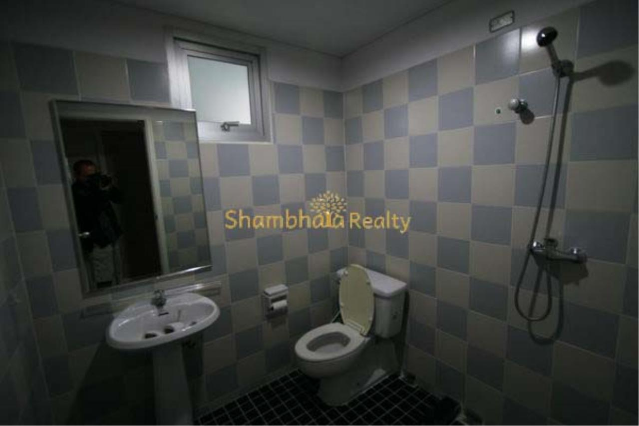 Shambhala Realty Agency's LPN Watercliff Condo Condominium for Sale/Rent in Rama3 4