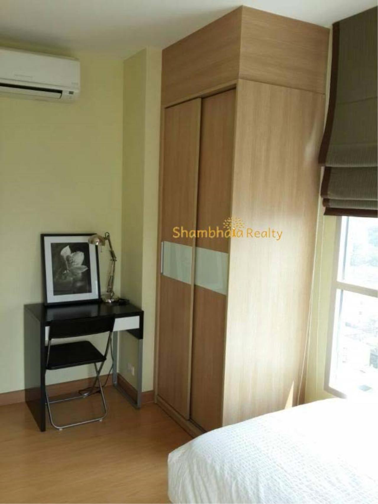 Shambhala Realty Agency's Life @ Sukhumvit 65 Condominium for Rent in Sukhumvit 65 4