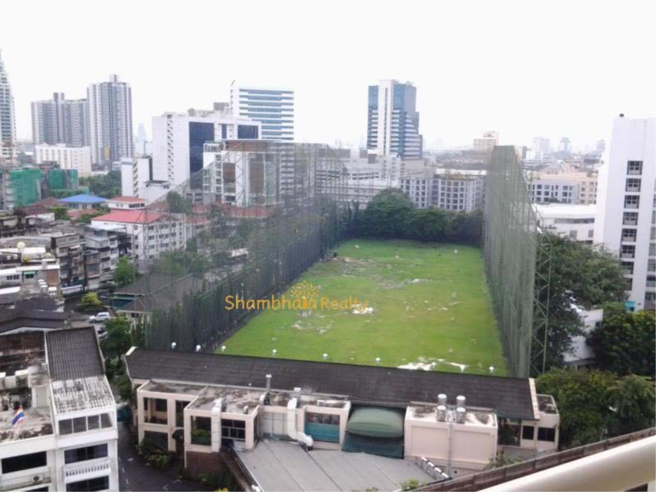 Shambhala Realty Agency's Life @ Sukhumvit 65 Condominium for Rent in Sukhumvit 65 3