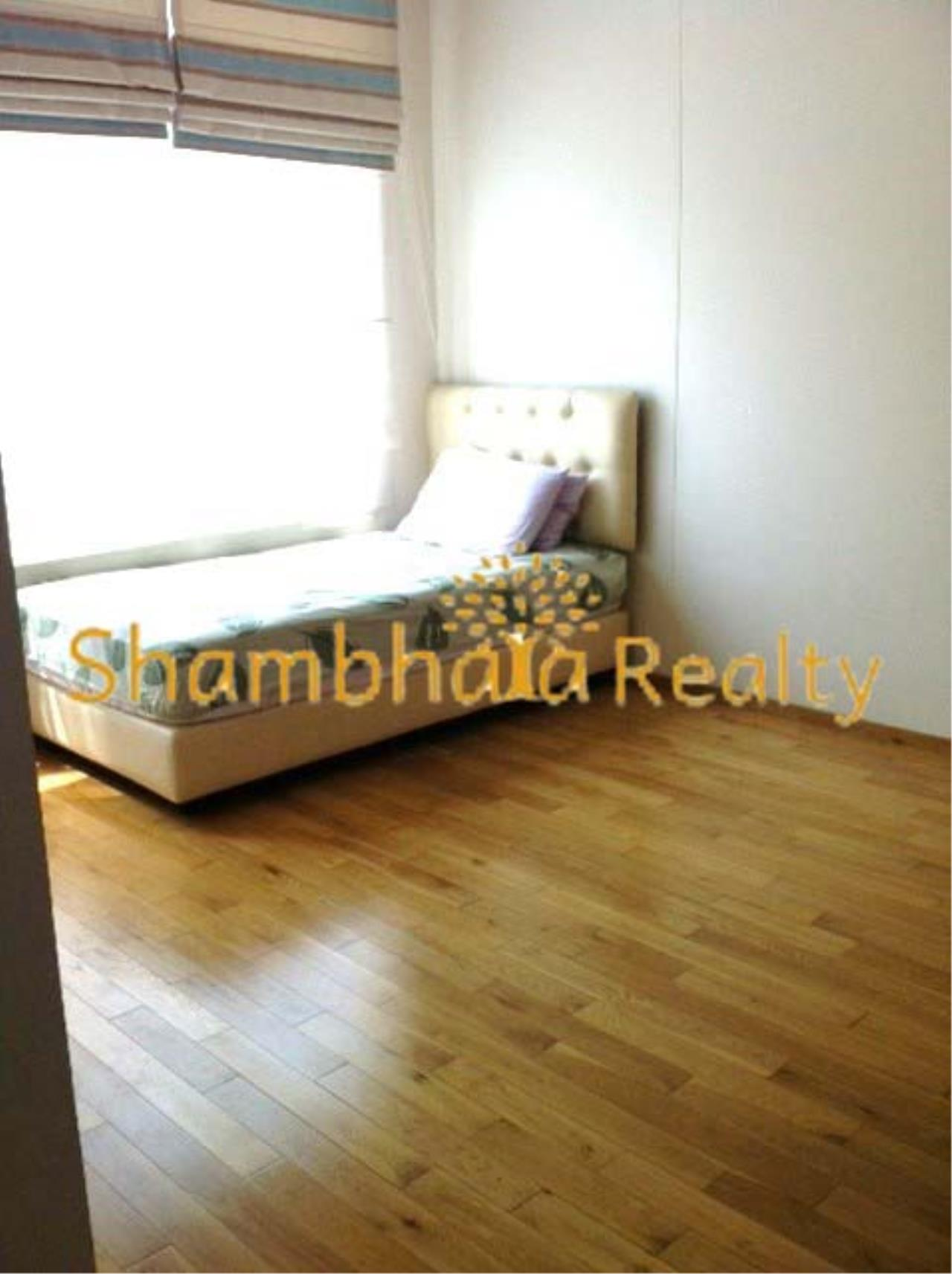 Shambhala Realty Agency's The Empire Place Condominium for Rent in Narathiwas-Ratchanakarin 3
