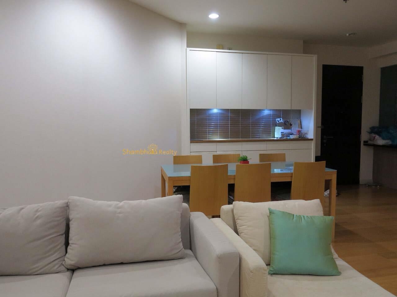 Shambhala Realty Agency's Chatrium Residence Riverside  Condominium for Rent in Chareon Krung road 2