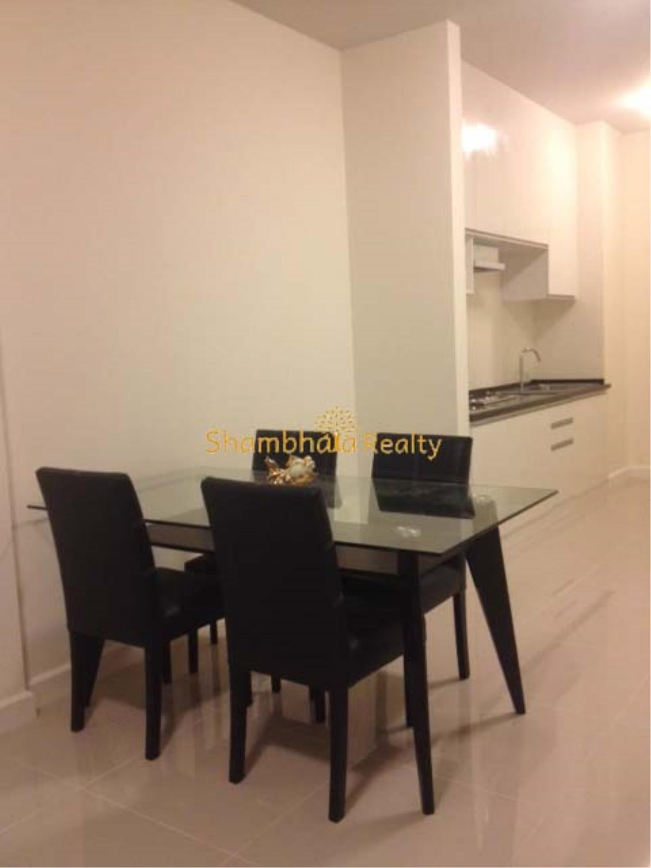Shambhala Realty Agency's Garden Square Townhouse for Rent in Sukhumvit 77 7