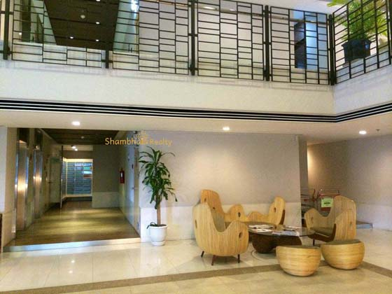 Shambhala Realty Agency's City Resort Sukhumvit Nana 2BR  1