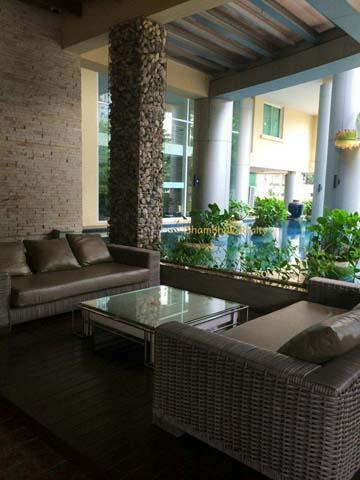 Shambhala Realty Agency's City Resort Sukhumvit Nana 2BR  6