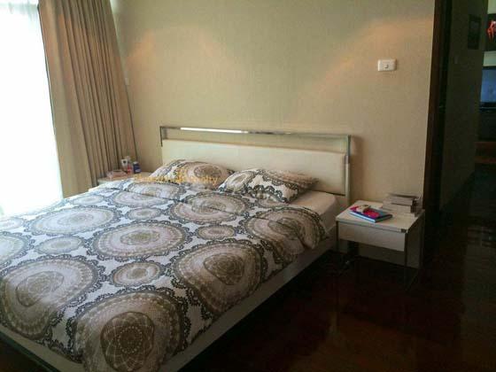 Shambhala Realty Agency's City Resort Sukhumvit Nana 2BR  8
