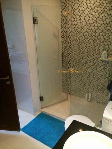Shambhala Realty Agency's City Resort Sukhumvit Nana 2BR  9