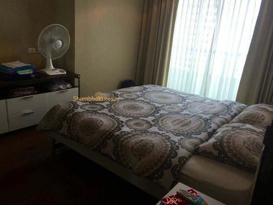 Shambhala Realty Agency's City Resort Sukhumvit Nana 2BR  10