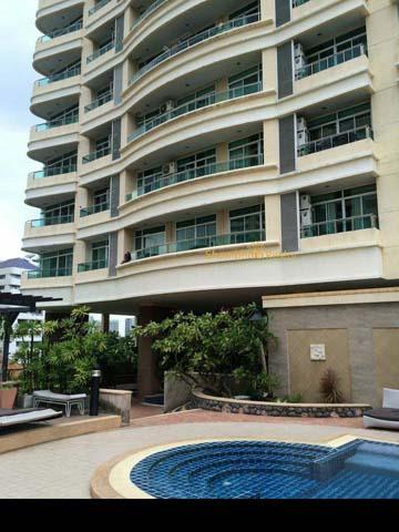 Shambhala Realty Agency's City Resort Sukhumvit Nana 2BR  12
