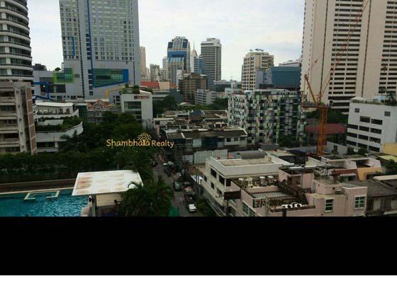 Shambhala Realty Agency's City Resort Sukhumvit Nana 2BR  13