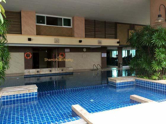 Shambhala Realty Agency's City Resort Sukhumvit Nana 2BR  14