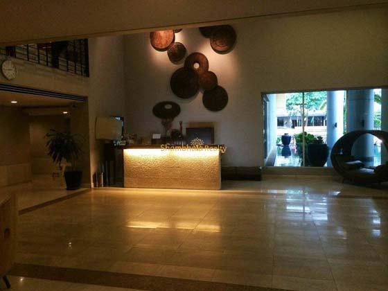 Shambhala Realty Agency's City Resort Sukhumvit Nana 2BR  16
