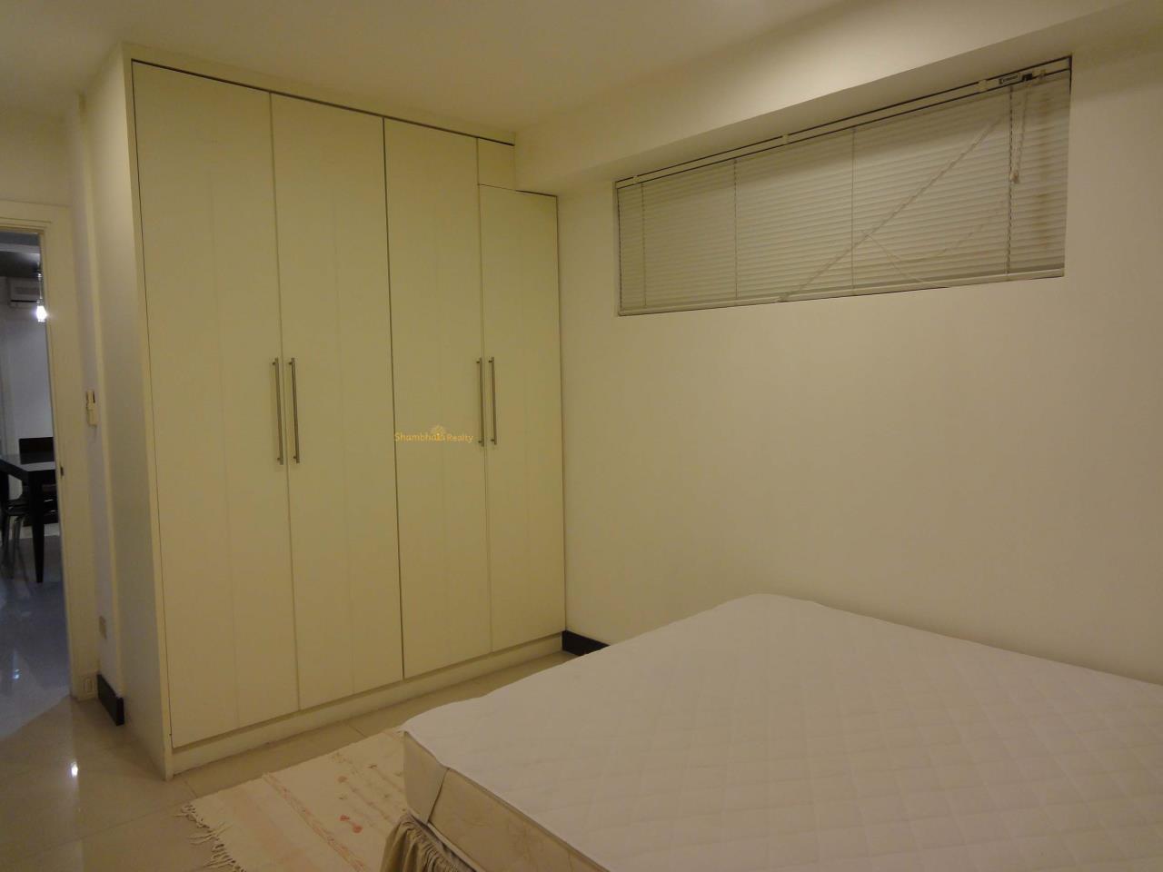 Shambhala Realty Agency's Royal Castle Condominium for Rent in Sukhumvit 39 21