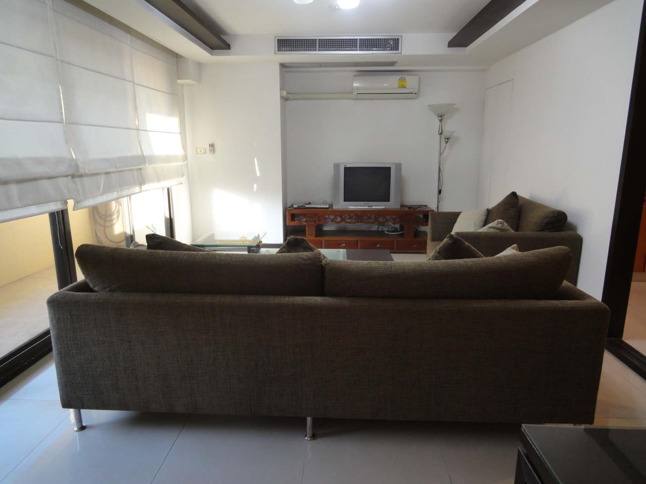 Shambhala Realty Agency's Royal Castle Condominium for Rent in Sukhumvit 39 20