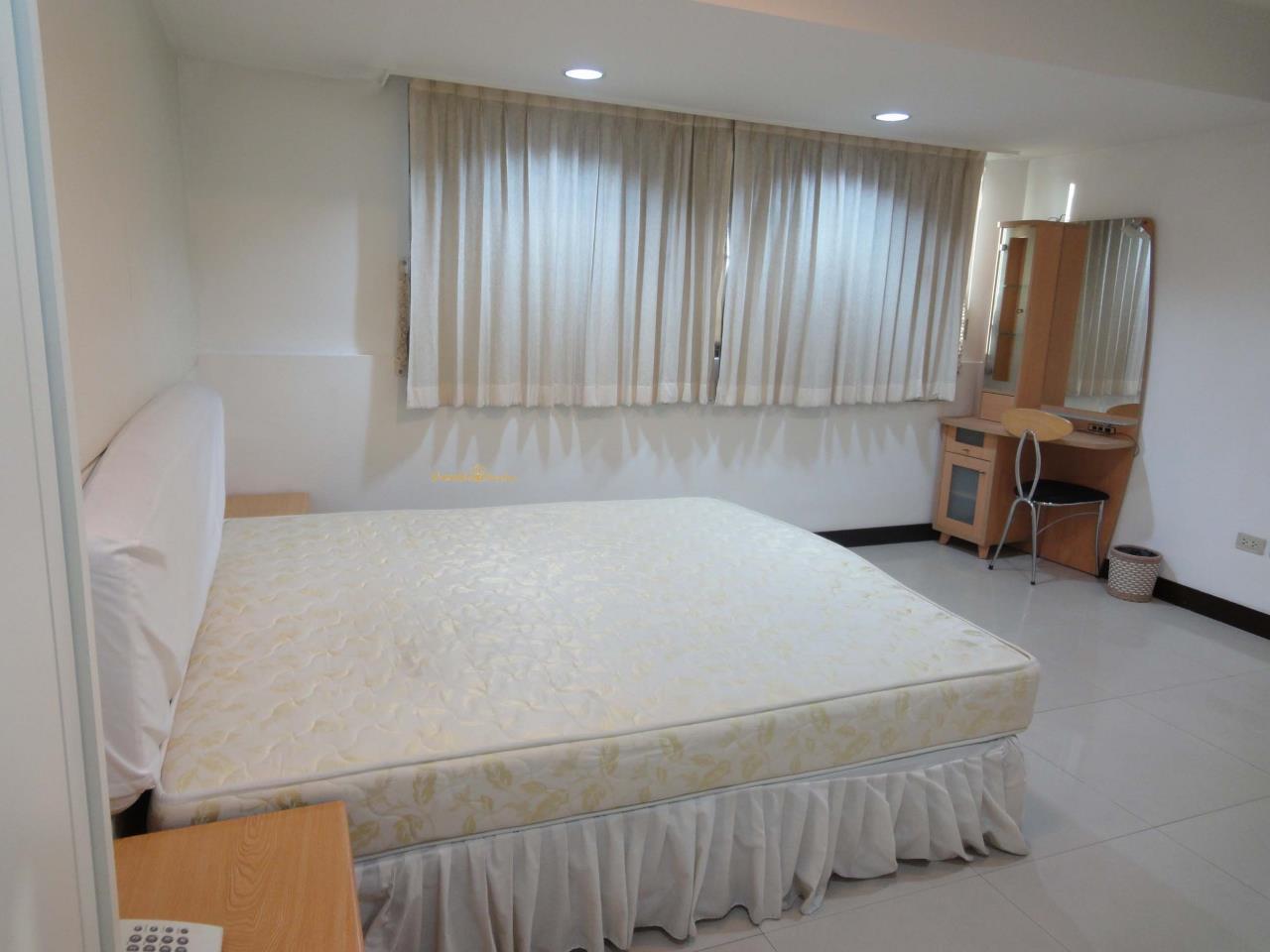 Shambhala Realty Agency's Royal Castle Condominium for Rent in Sukhumvit 39 16