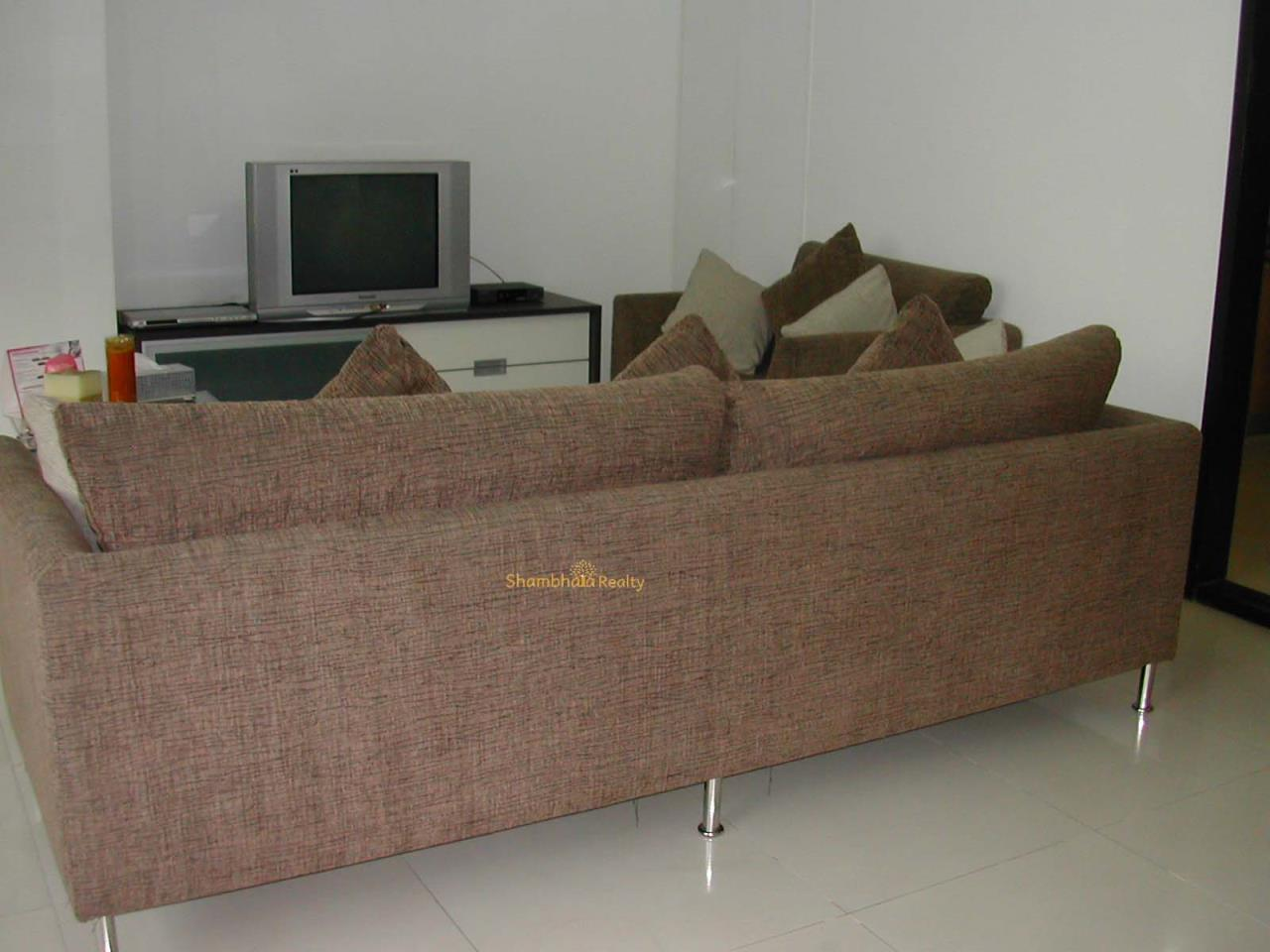 Shambhala Realty Agency's Royal Castle Condominium for Rent in Sukhumvit 39 18