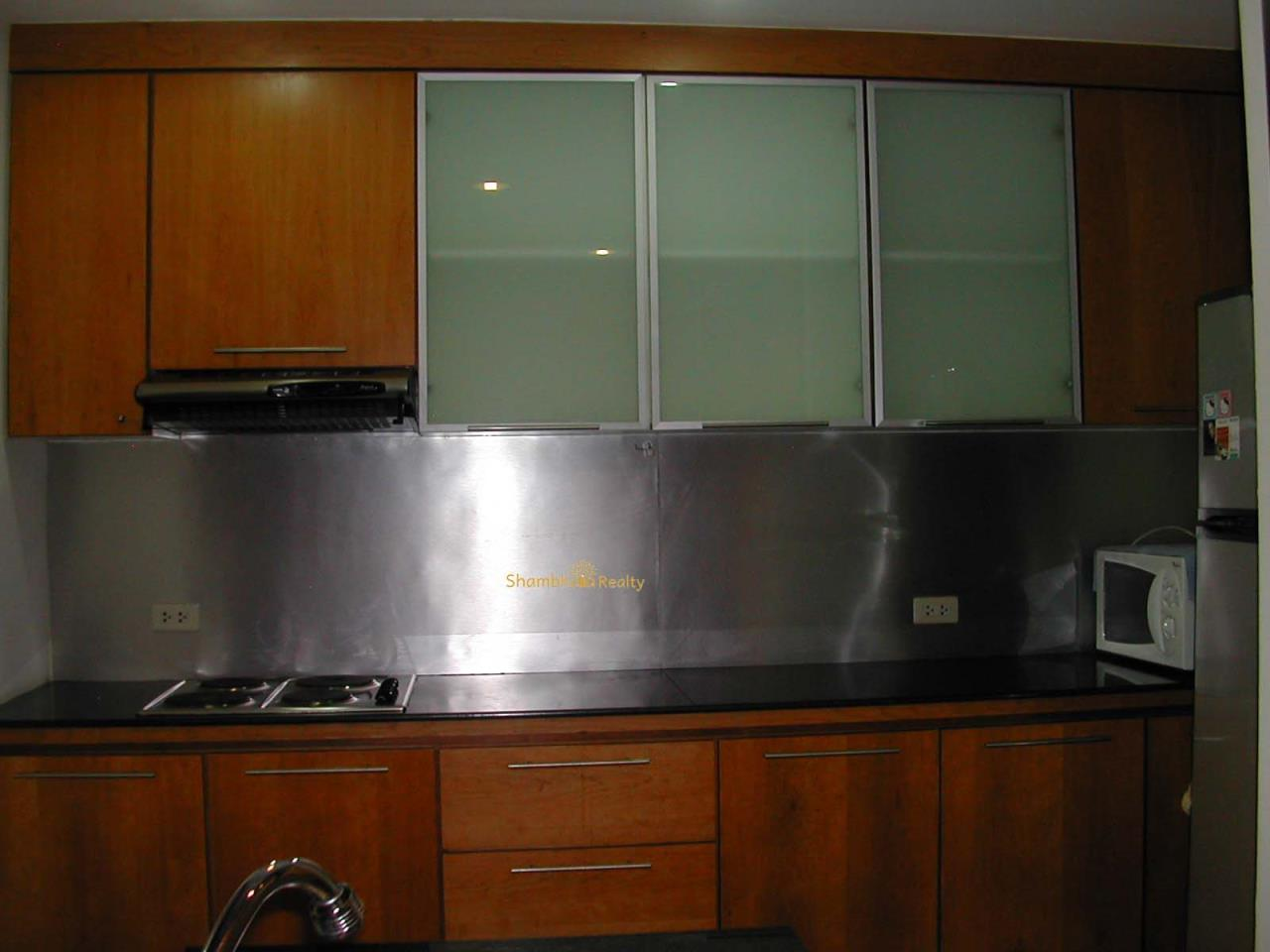 Shambhala Realty Agency's Royal Castle Condominium for Rent in Sukhumvit 39 3