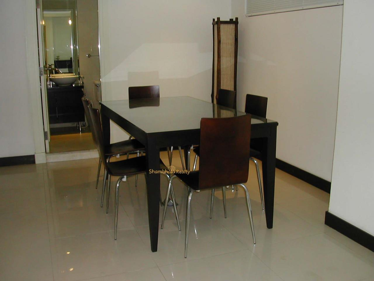 Shambhala Realty Agency's Royal Castle Condominium for Rent in Sukhumvit 39 9