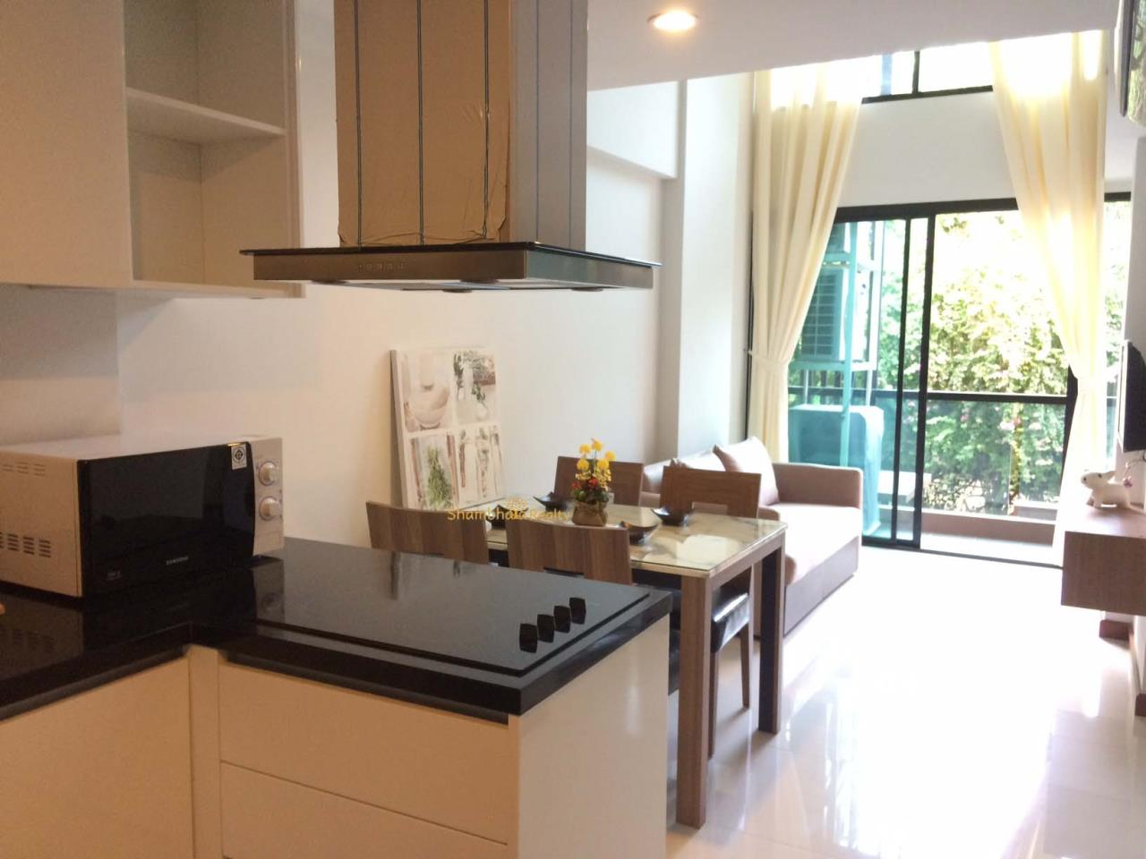 Shambhala Realty Agency's Lecote Thonglor8 Condominium for Rent in Thonglor 8 5