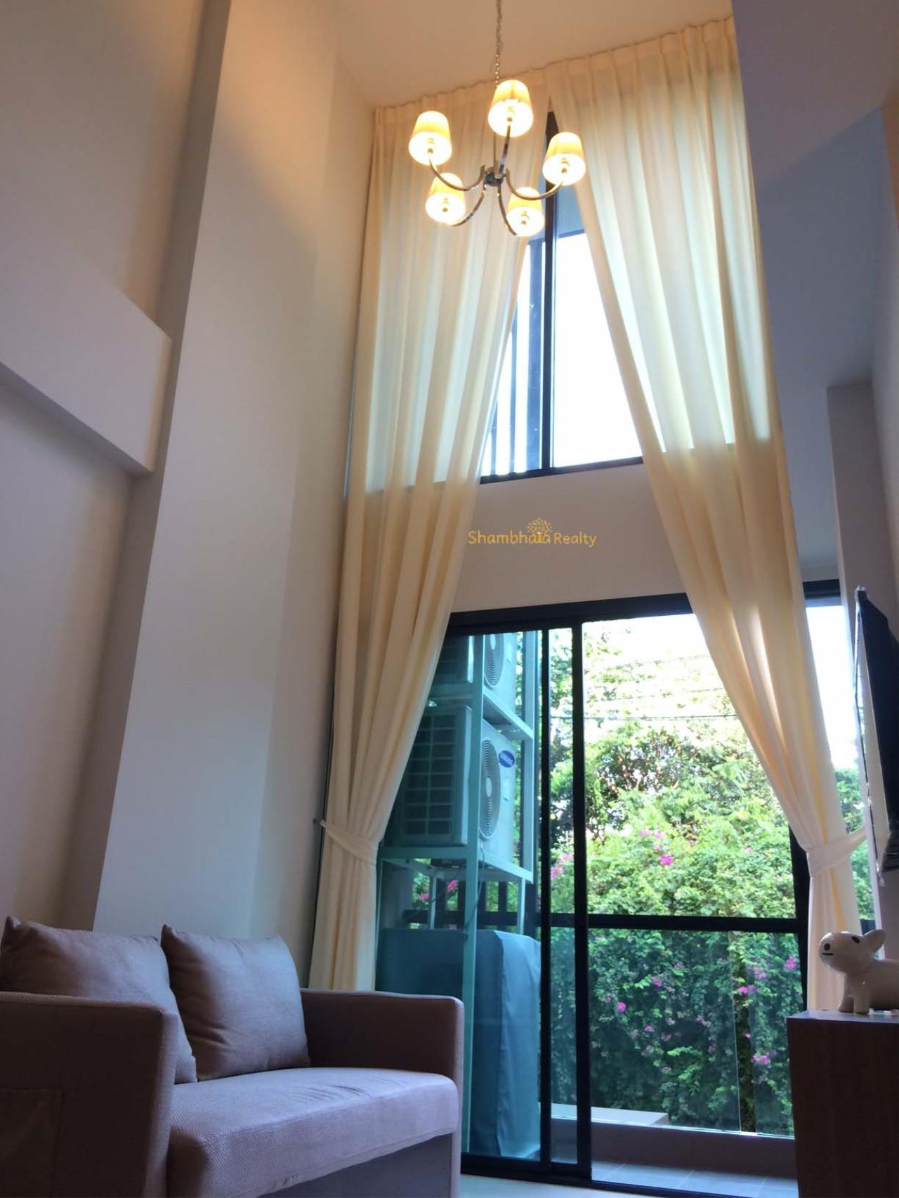 Shambhala Realty Agency's Lecote Thonglor8 Condominium for Rent in Thonglor 8 2