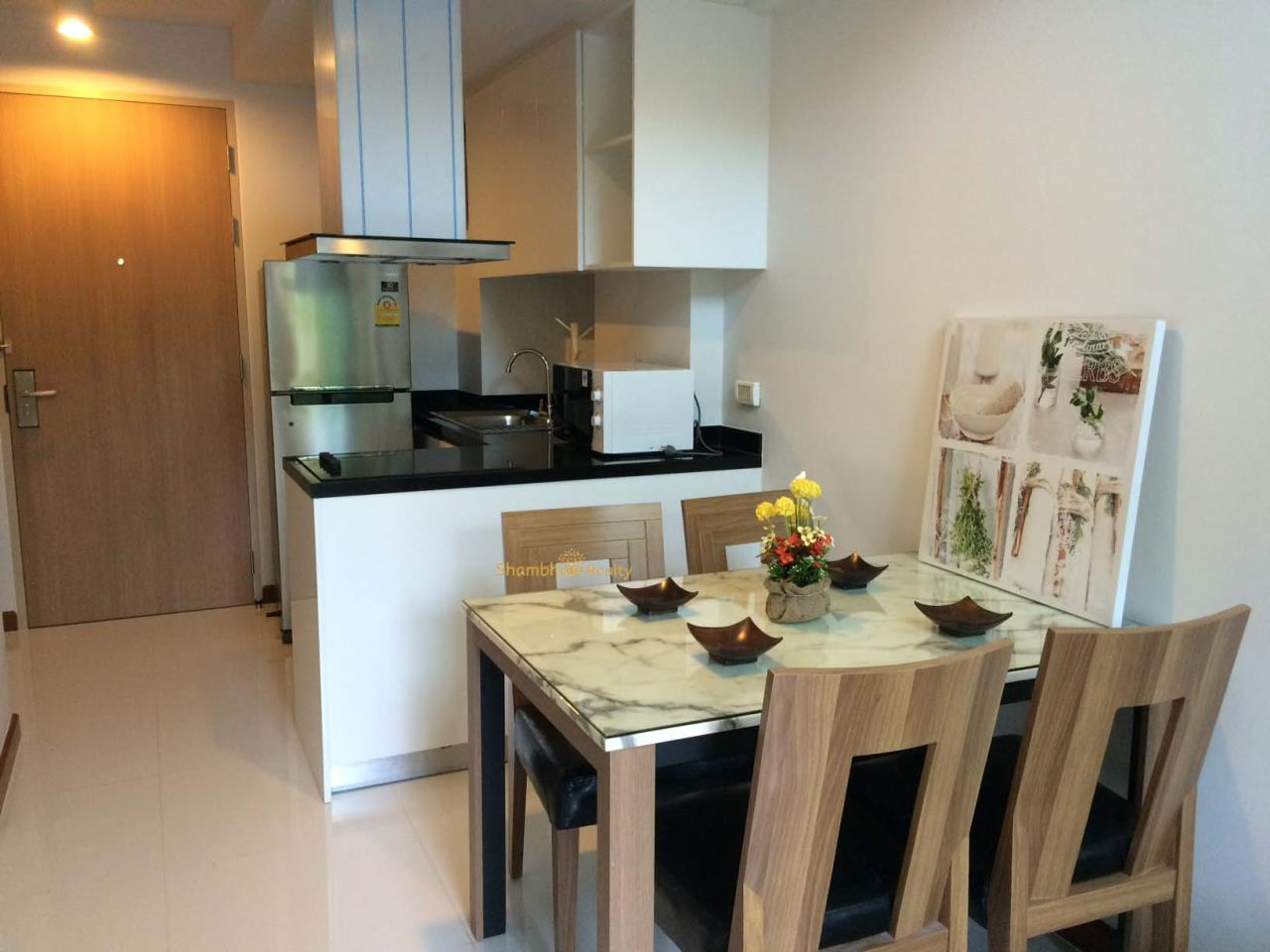 Shambhala Realty Agency's Lecote Thonglor8 Condominium for Rent in Thonglor 8 1