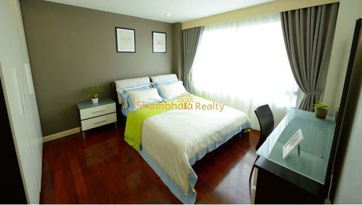 Shambhala Realty Agency's Condo For Rent: 49 Plus at Sukhumvit 49 1