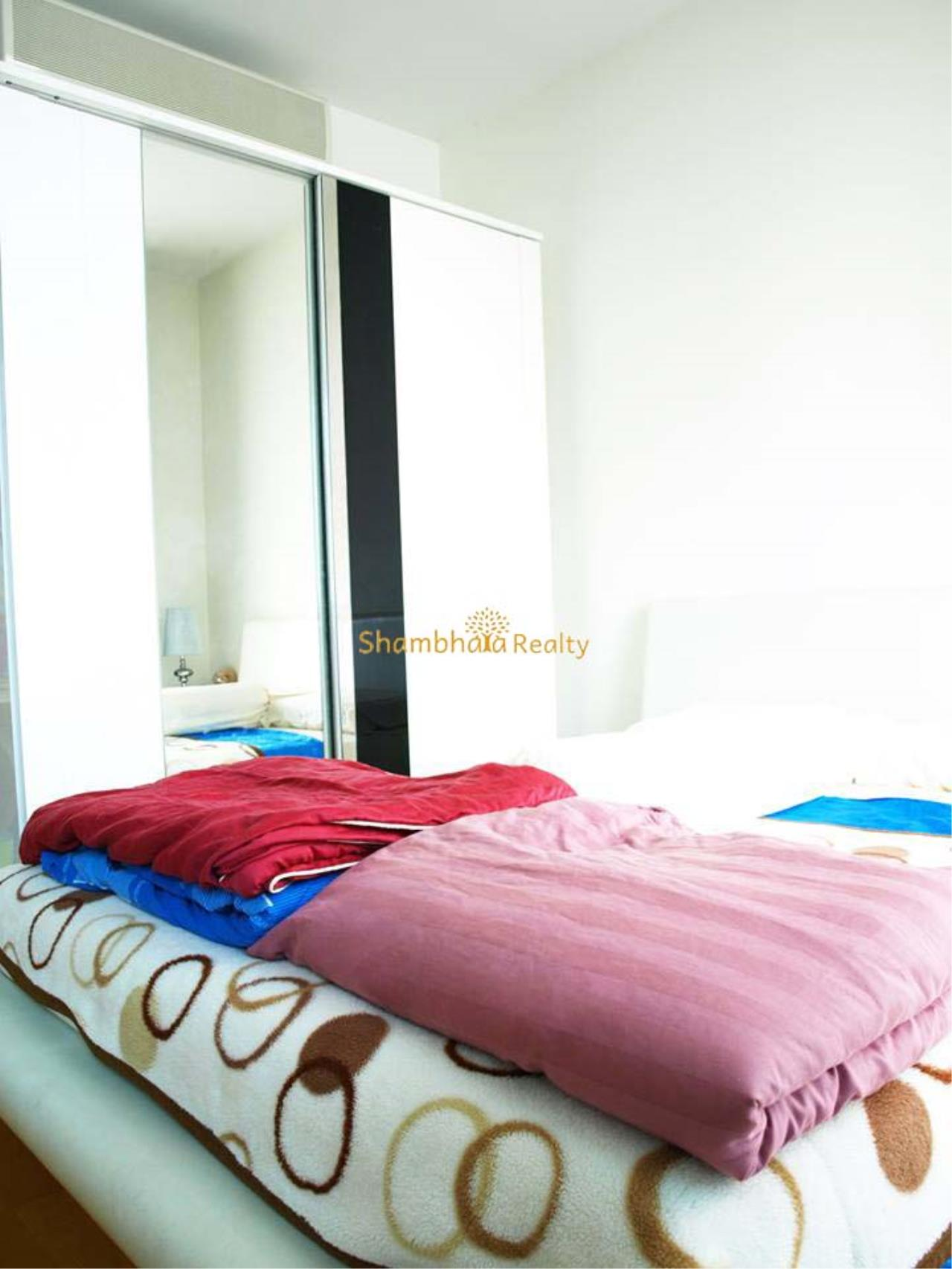 Shambhala Realty Agency's Villa Rachatewi Condominium for Rent in Rachatewi 3