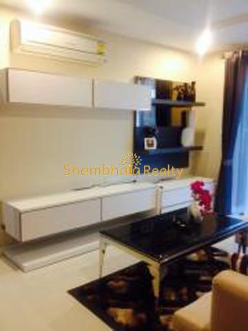 Shambhala Realty Agency's Luxury Condo Asok 10