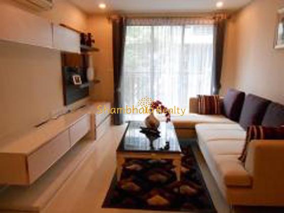 Shambhala Realty Agency's Luxury Condo Asok 2