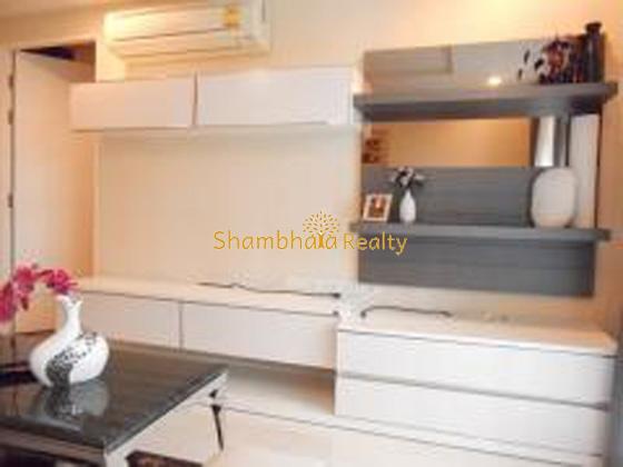 Shambhala Realty Agency's Luxury Condo Asok 4
