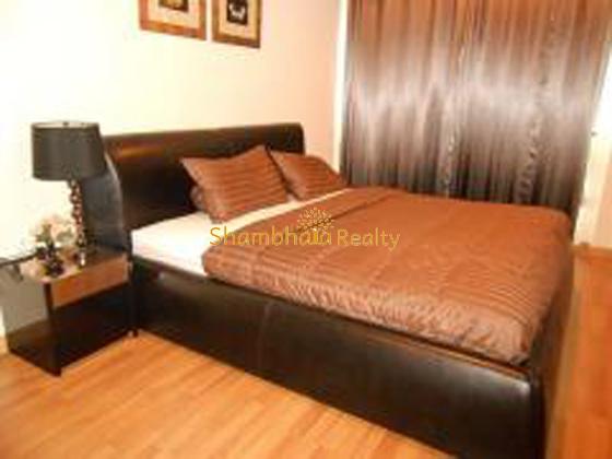 Shambhala Realty Agency's Luxury Condo Asok 6