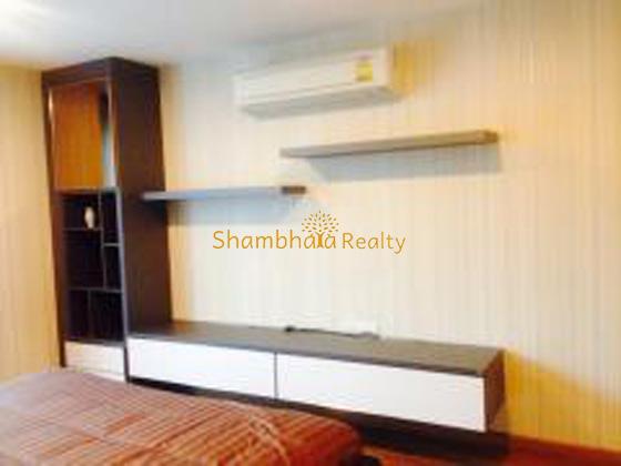 Shambhala Realty Agency's Luxury Condo Asok 8