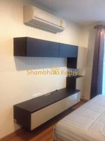 Shambhala Realty Agency's Luxury Condo Asok 9