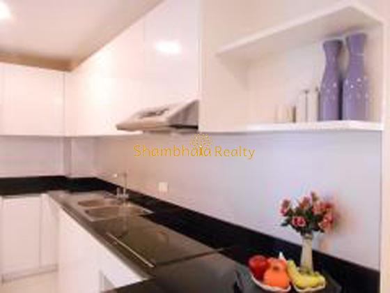 Shambhala Realty Agency's Luxury Condo Asok 11