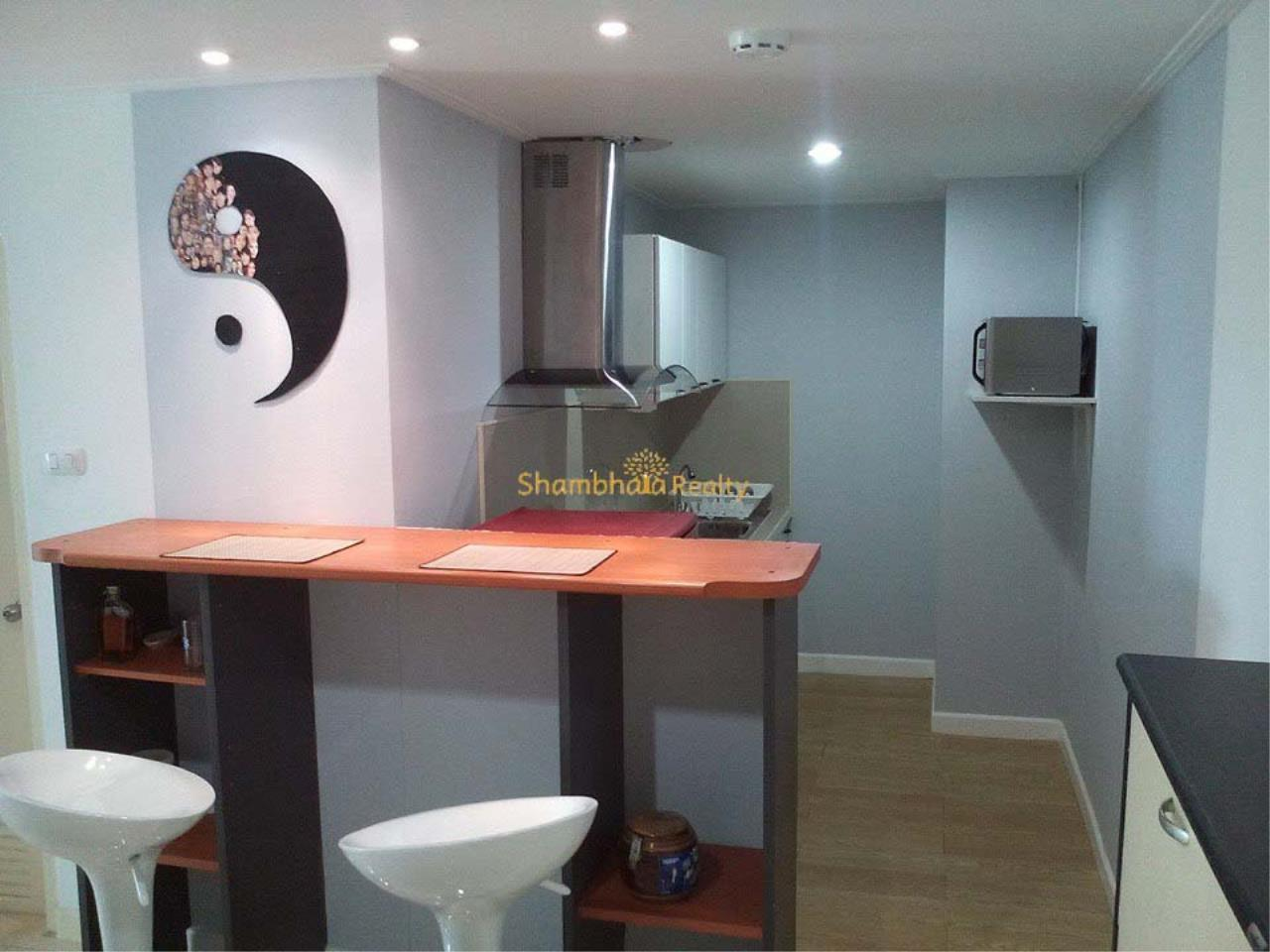 Shambhala Realty Agency's Waterford Rama 4 Condominium for Sale in Rama 4 2