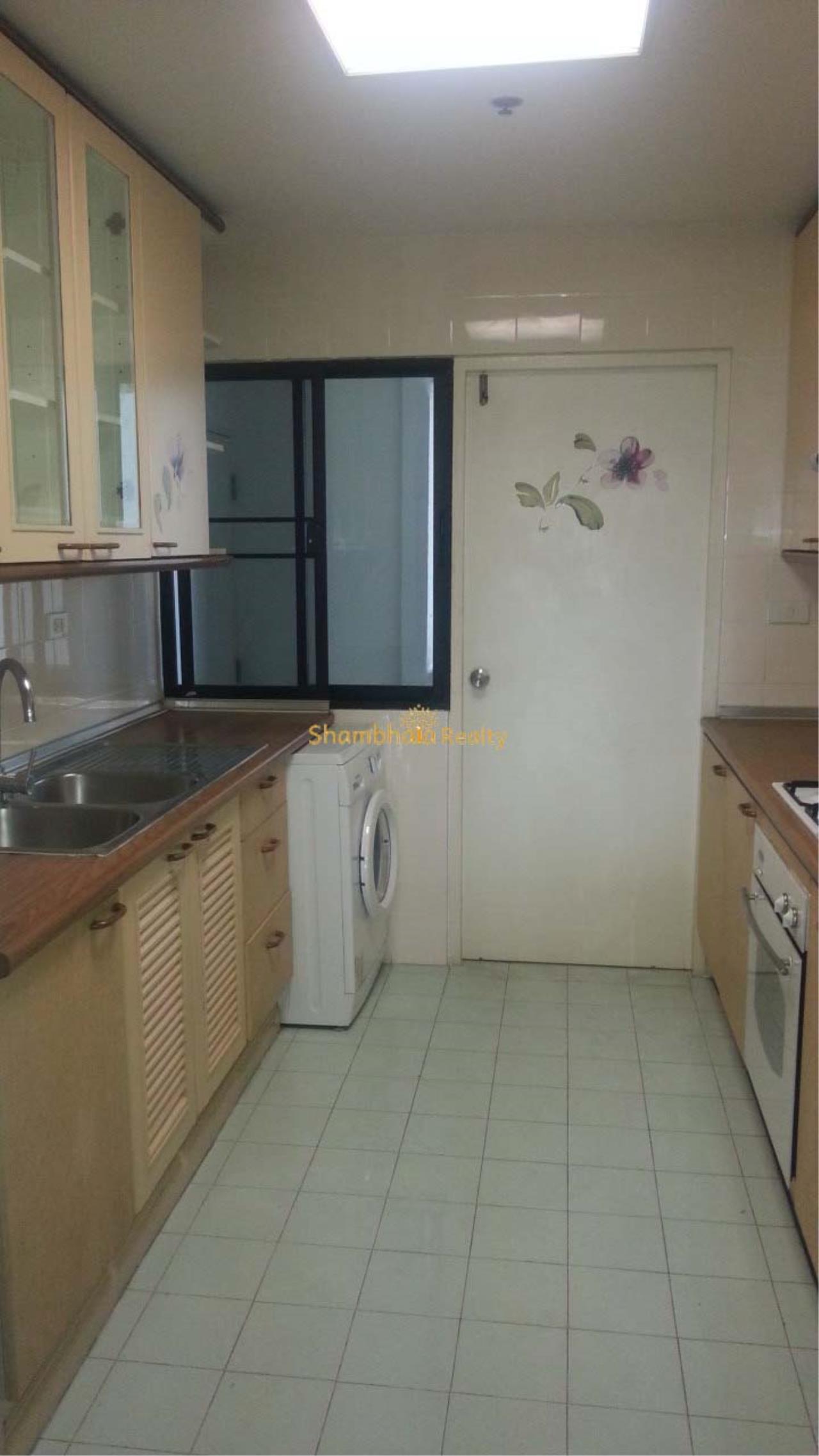 Shambhala Realty Agency's kiat thani Condominium for Rent in sukhumvit 31 8