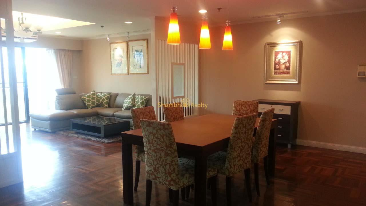 Shambhala Realty Agency's kiat thani Condominium for Rent in sukhumvit 31 6