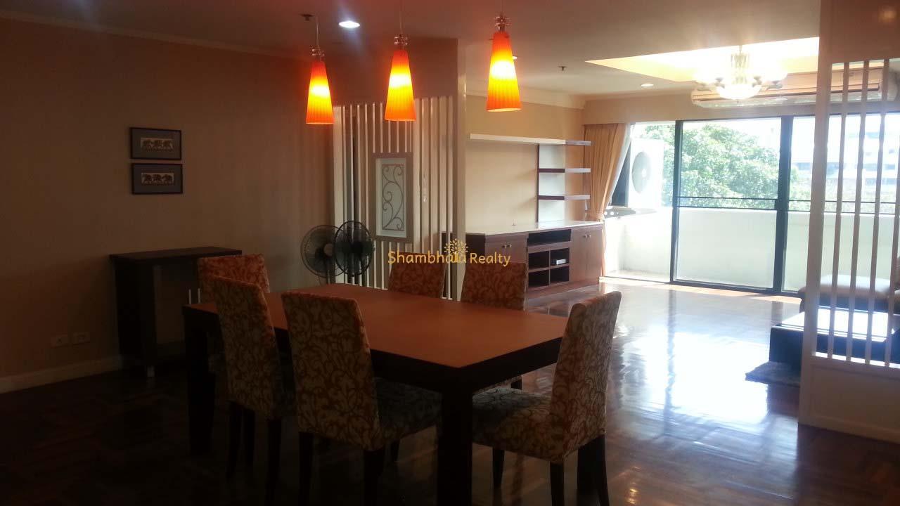 Shambhala Realty Agency's kiat thani Condominium for Rent in sukhumvit 31 1